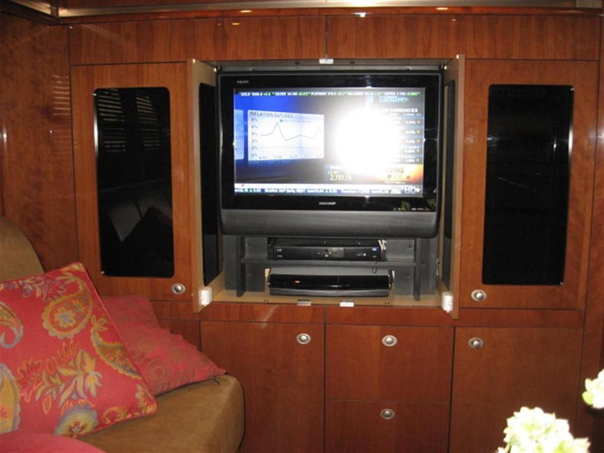 2007 SEA RAY 48 Sundancer Cruiser 1046077