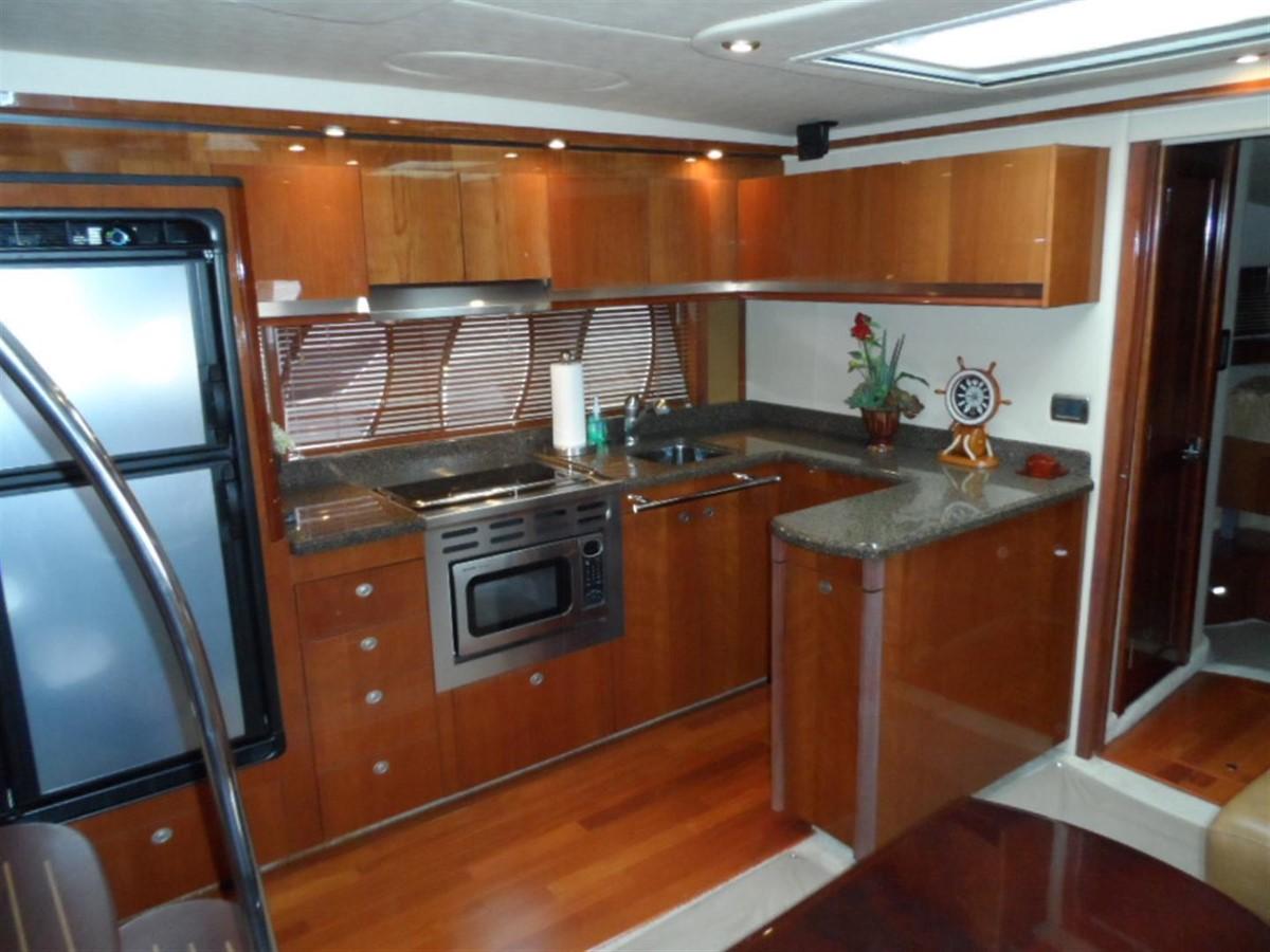 2007 SEA RAY 48 Sundancer Cruiser 1046081