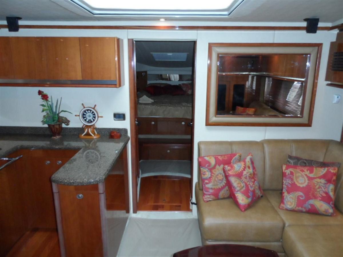 2007 SEA RAY 48 Sundancer Cruiser 1046084