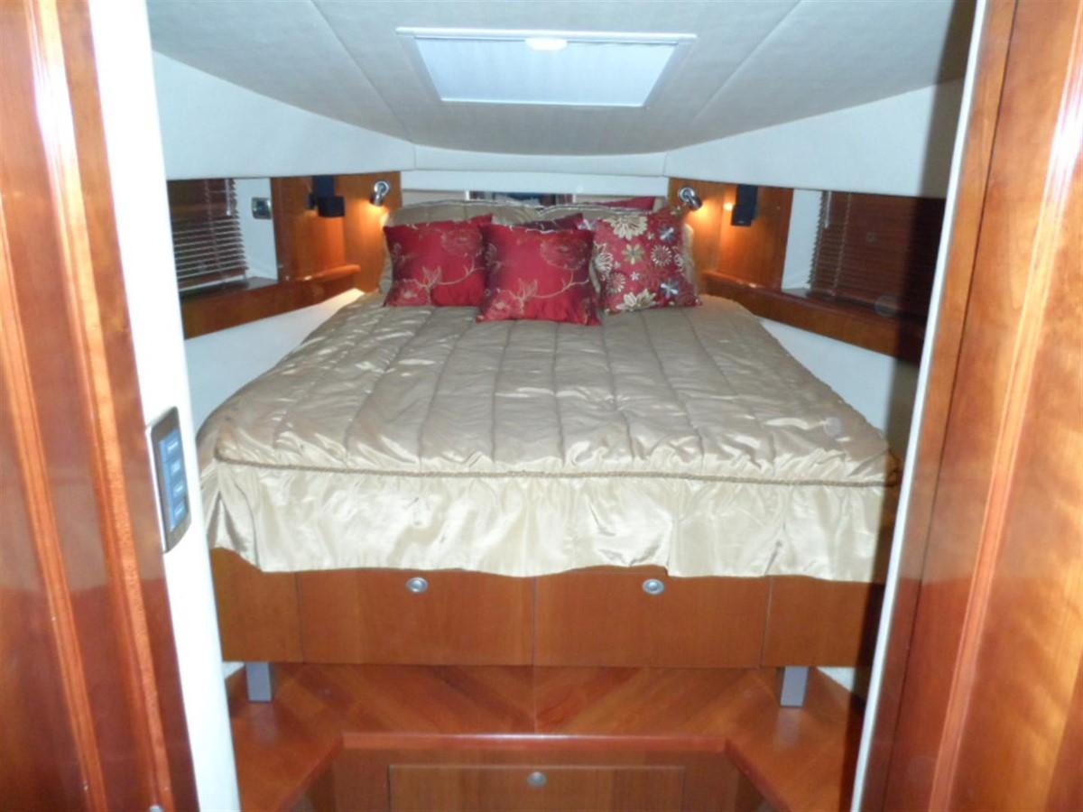 2007 SEA RAY 48 Sundancer Cruiser 1046085
