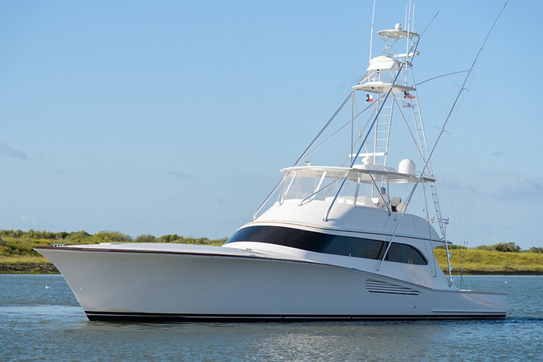 2008 WEAVER BOATS Custom Sportfish Sport Fisherman 1057485