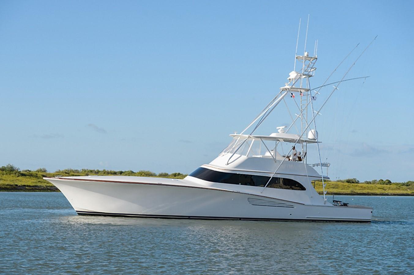 2008 WEAVER BOATS Custom Sportfish Sport Fisherman 1057528