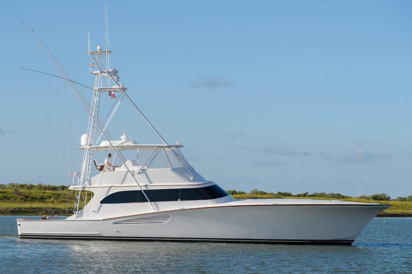 2008 WEAVER BOATS Custom Sportfish Sport Fisherman 1057542