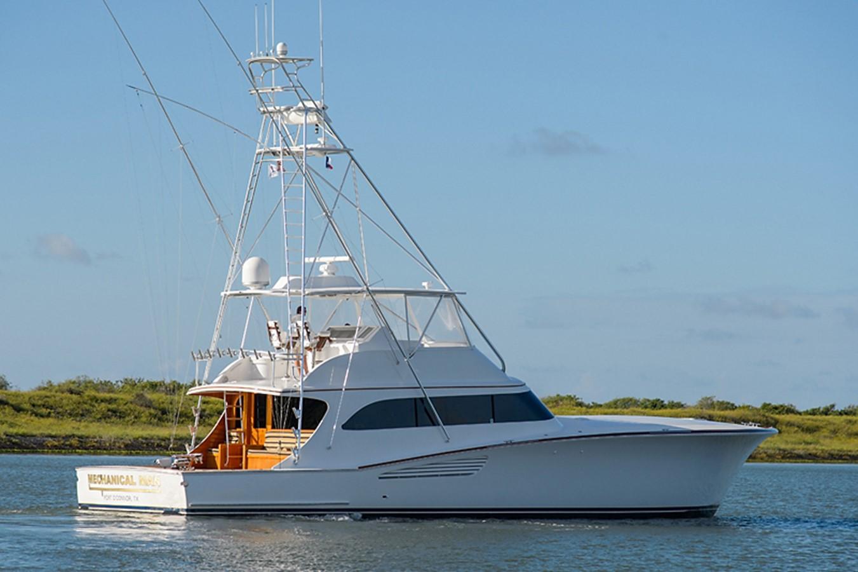2008 WEAVER BOATS Custom Sportfish Sport Fisherman 1057546