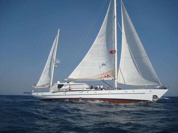 1969 Navalcantieri  Cruising Sailboat 1059474