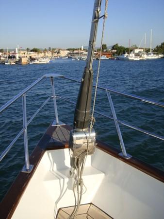 1969 Navalcantieri  Cruising Sailboat 1059479