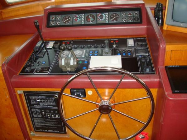 1969 Navalcantieri  Cruising Sailboat 1059482