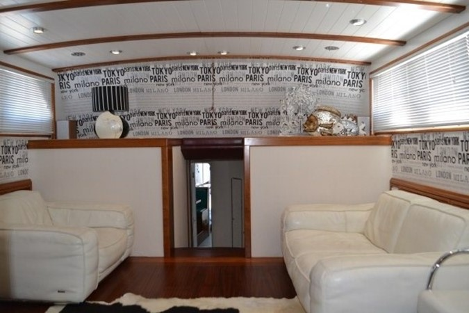 1969 Navalcantieri  Cruising Sailboat 1059483