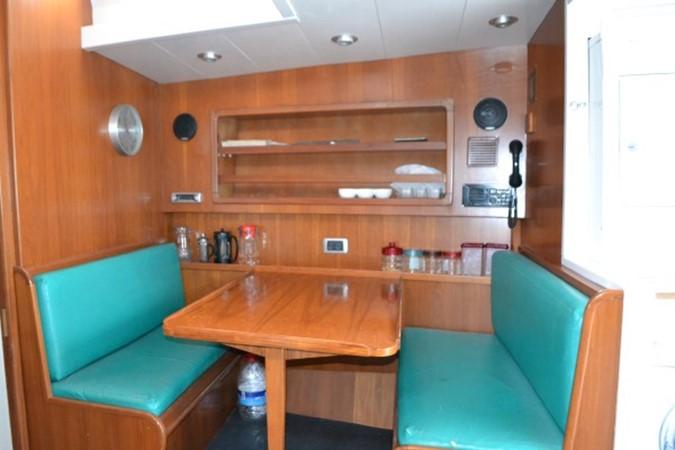 1969 Navalcantieri  Cruising Sailboat 1059484