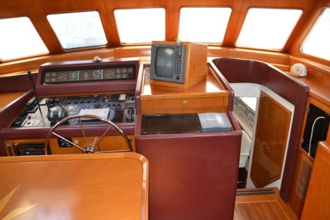 1969 Navalcantieri  Cruising Sailboat 1059485