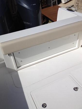 2010 BUDDY DAVIS 34 Center Console Center Console 1061348