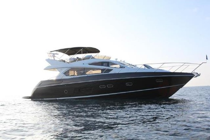 2012 SUNSEEKER Manhattan 63 Motor Yacht 1064073