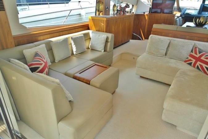 2012 SUNSEEKER Manhattan 63 Motor Yacht 1064075
