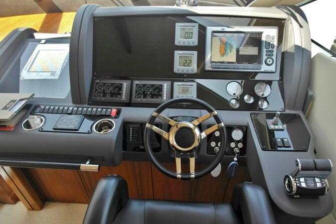 2012 SUNSEEKER Manhattan 63 Motor Yacht 1064079