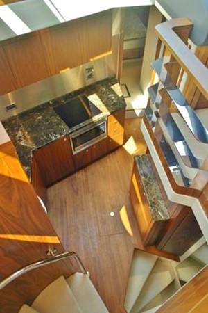 2012 SUNSEEKER Manhattan 63 Motor Yacht 1064080