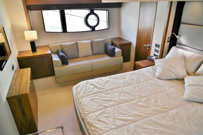 2012 SUNSEEKER Manhattan 63 Motor Yacht 1064082