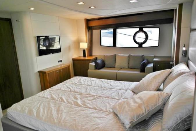 2012 SUNSEEKER Manhattan 63 Motor Yacht 1064083