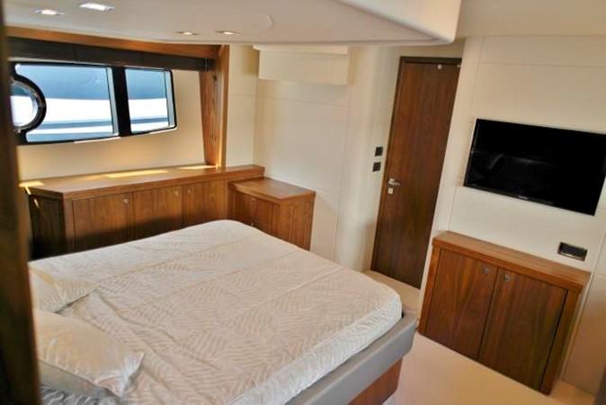 2012 SUNSEEKER Manhattan 63 Motor Yacht 1064085