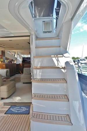 2012 SUNSEEKER Manhattan 63 Motor Yacht 1064092