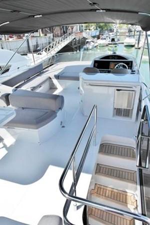 2012 SUNSEEKER Manhattan 63 Motor Yacht 1064094