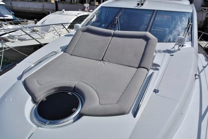 2012 SUNSEEKER Manhattan 63 Motor Yacht 1064096