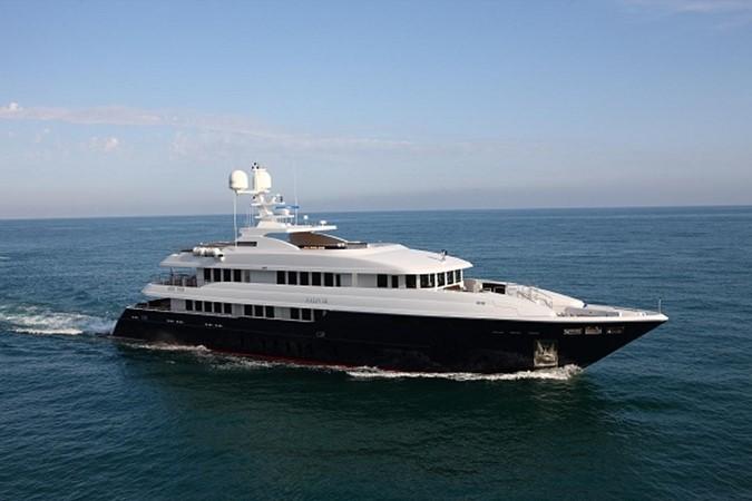 2011 MondoMarine  Motor Yacht 1179635