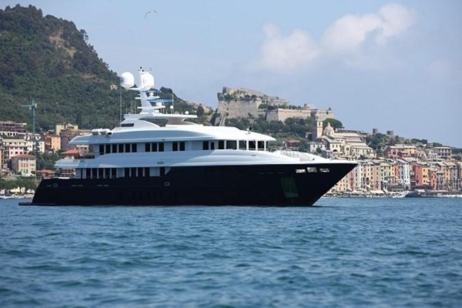 2011 MondoMarine  Motor Yacht 1179637