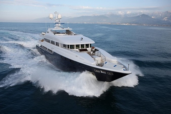 2011 MondoMarine  Motor Yacht 1179638