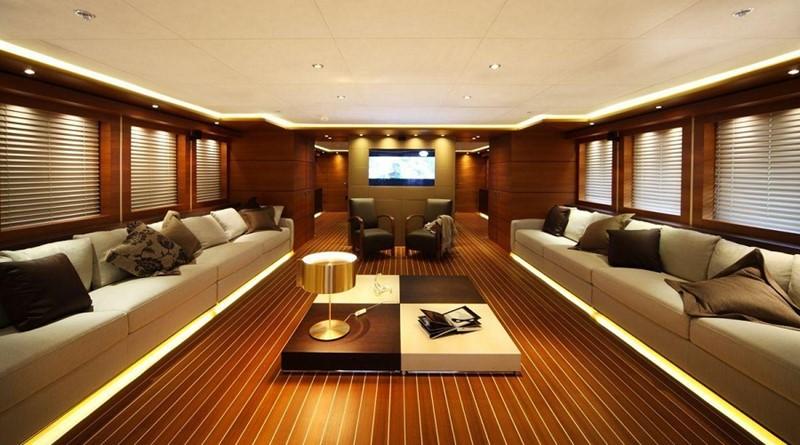 2011 MondoMarine  Motor Yacht 1179640