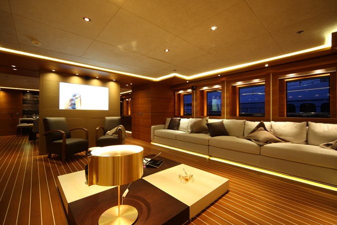 2011 MondoMarine  Motor Yacht 1179641
