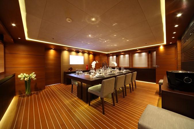 2011 MondoMarine  Motor Yacht 1179642
