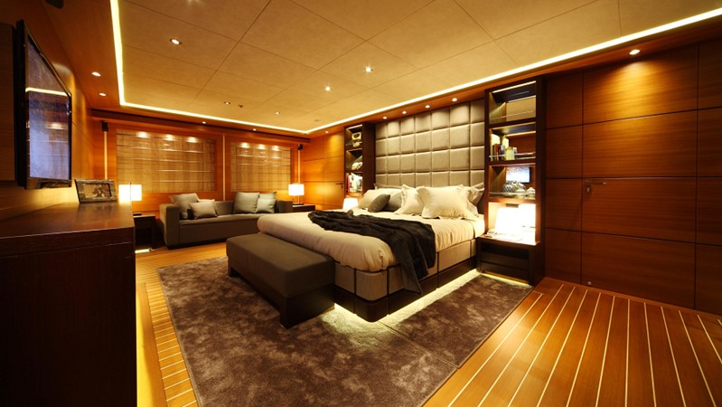 2011 MondoMarine  Motor Yacht 1179645