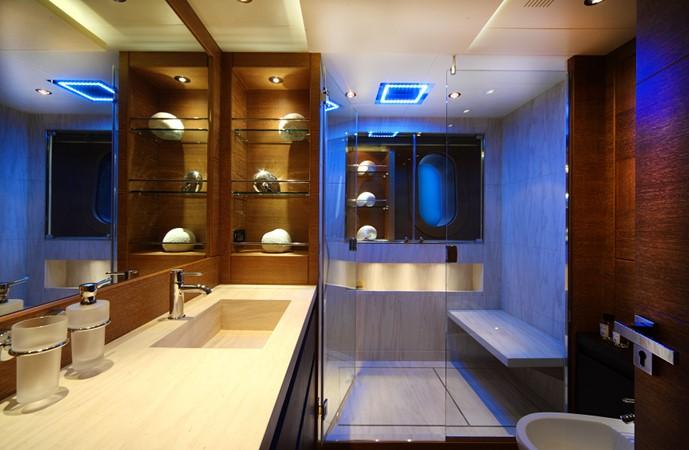 2011 MondoMarine  Motor Yacht 1179646