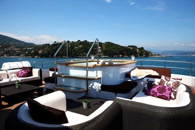 2011 MondoMarine  Motor Yacht 1179648