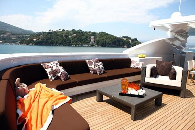 2011 MondoMarine  Motor Yacht 1179649