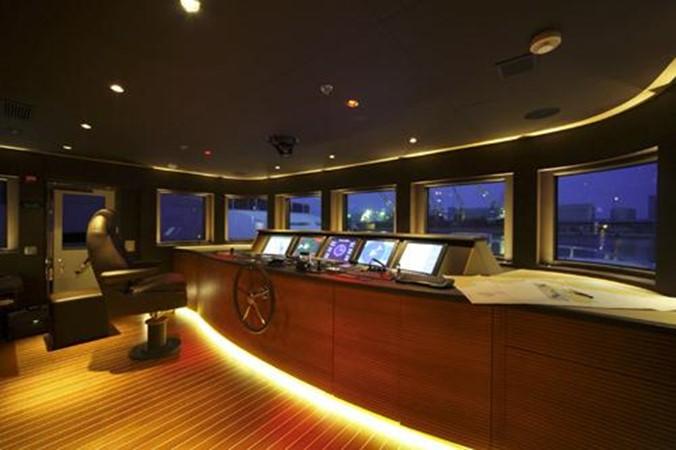 2011 MondoMarine  Motor Yacht 1179650