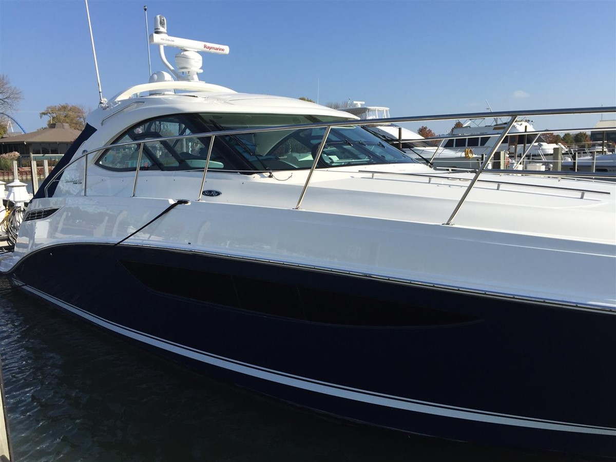 2013 SEA RAY 41 Sundancer Cruiser 1077523
