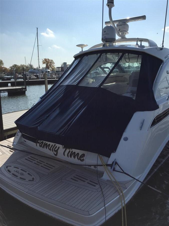 2013 SEA RAY 41 Sundancer Cruiser 1077526