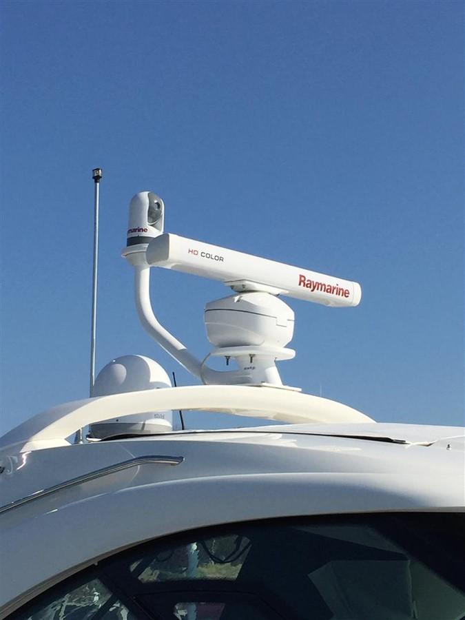 2013 SEA RAY 41 Sundancer Cruiser 1077529