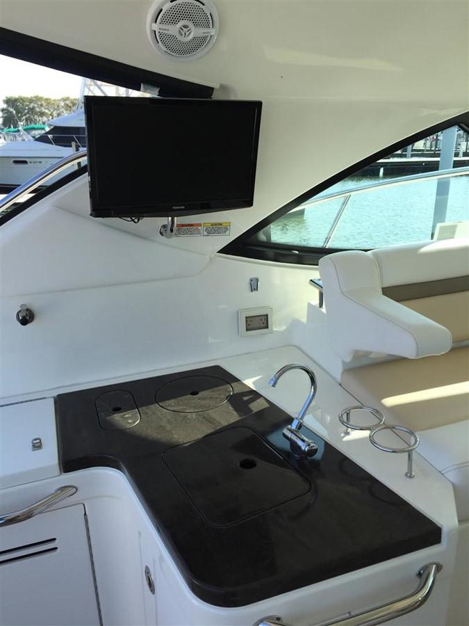 2013 SEA RAY 41 Sundancer Cruiser 1077535
