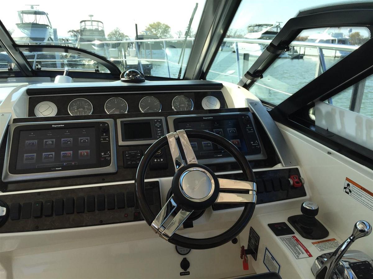 2013 SEA RAY 41 Sundancer Cruiser 1077543
