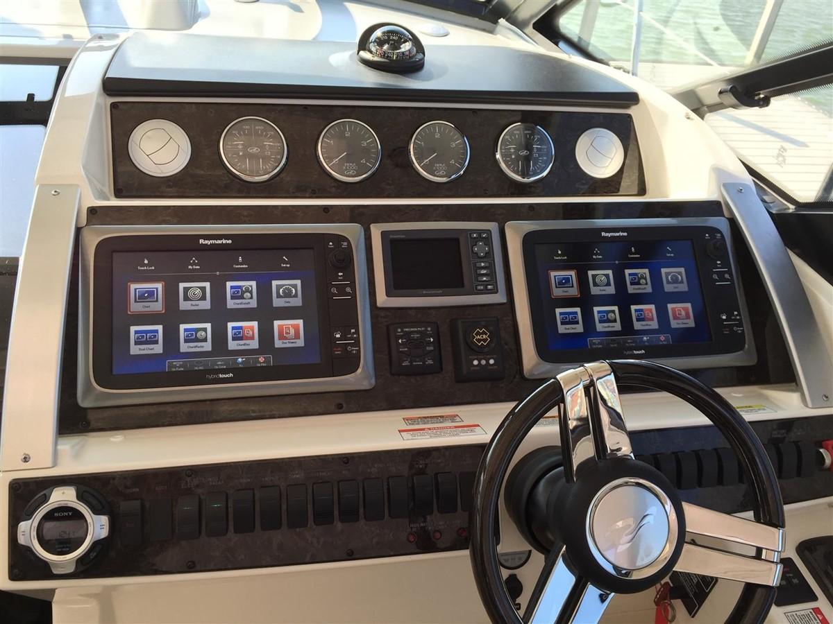 2013 SEA RAY 41 Sundancer Cruiser 1077544