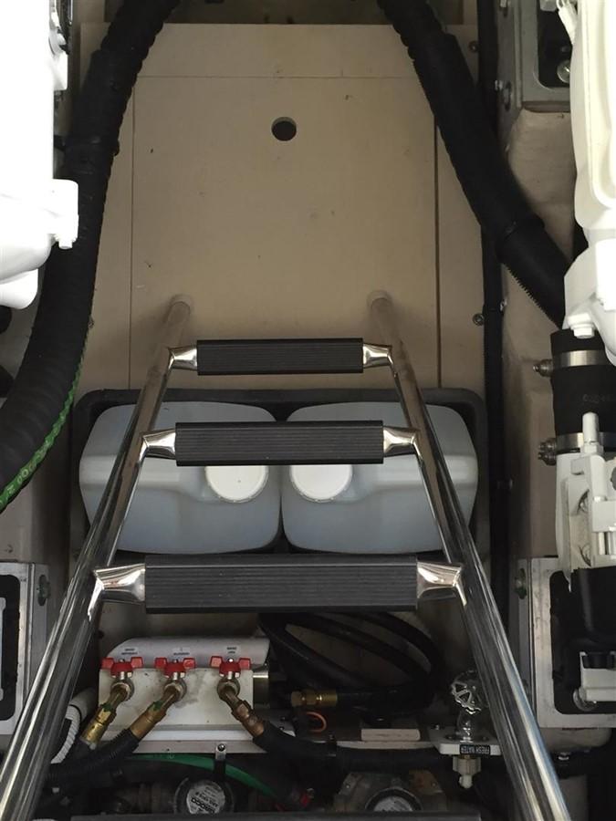 2013 SEA RAY 41 Sundancer Cruiser 1077579