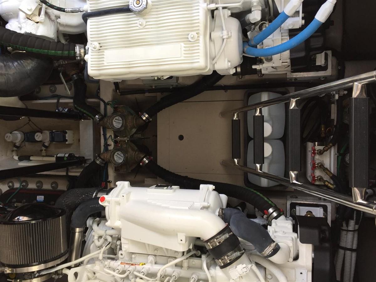 2013 SEA RAY 41 Sundancer Cruiser 1077581