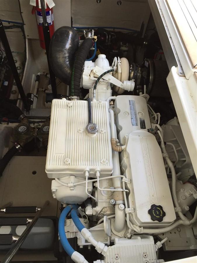 2013 SEA RAY 41 Sundancer Cruiser 1077584