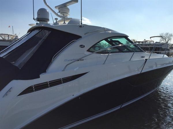 2013 SEA RAY 41 Sundancer Cruiser 1077522