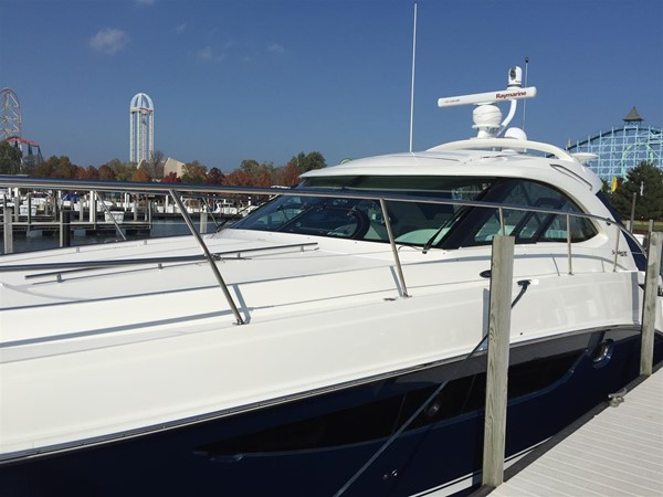 2013 SEA RAY 41 Sundancer Cruiser 1077524