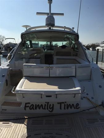 2013 SEA RAY 41 Sundancer Cruiser 1077528
