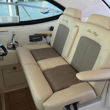 2013 SEA RAY 41 Sundancer Cruiser 1077540