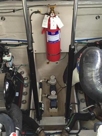 2013 SEA RAY 41 Sundancer Cruiser 1077588